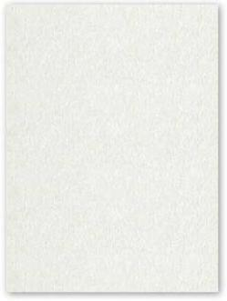 Neenah CLASSIC CREST 8.5 x 11 Cardstock Paper - Potomac Blue - 80lb Cover - 250 PK