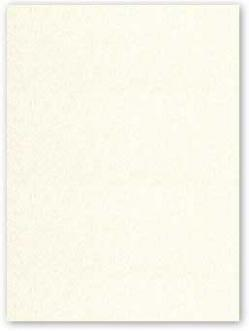 Neenah CLASSIC CREST 8.5 x 11 Cardstock Paper - Recycled Natural White - 80lb Cover - 250 PK