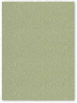 Neenah CLASSIC CREST 8.5 x 11 Cardstock Paper - Tarragon - 80lb Cover - 250 PK