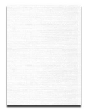 Linen resume paper