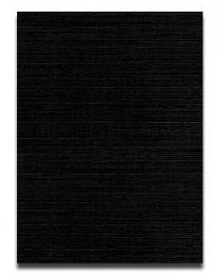 Neenah CLASSIC LINEN 12 x 18 Card Stock - Epic Black - 100lb Cover - 250 PK