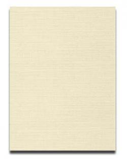 Neenah CLASSIC LINEN 8.5 x 11 Paper - Monterey Sand - 24lb Writing - 500 PK