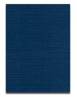 Neenah CLASSIC LINEN 12 x 18 Card Stock - Patriot Blue - 100lb Cover - 250 PK