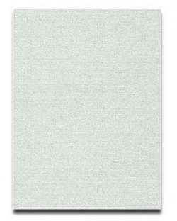 Neenah CLASSIC LINEN 8.5 x 11 Paper - Silverstone - 24lb Writing - 500 PK