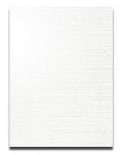 Neenah CLASSIC LINEN 12 x 18 Paper - White Pearl - 80lb TEXT - 250 PK