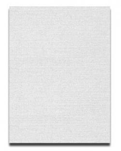 Neenah CLASSIC LINEN 8.5 x 11 Paper - Whitestone - 24lb Writing - 500 PK
