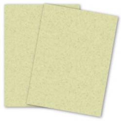 Royal Sundance Fiber - 8.5 x 11 Cardstock Paper - THYME - 80lb Cover - 250 PK