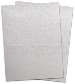 COSMO Pearlized Textured Paper - 26X40 (660X1016) - 84lb Text (124gsm)