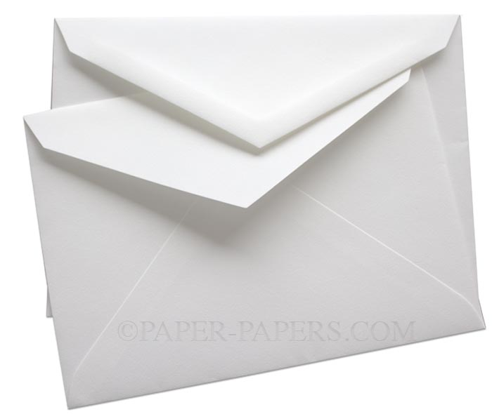 Cotton Envelopes