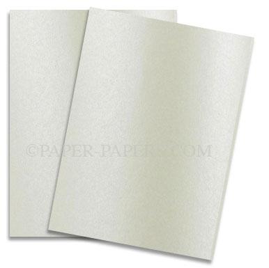 metallic paper