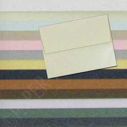 SHINE - Shimmer Metallic - A2 Envelopes (4.375-x-5.75) - 250 PK