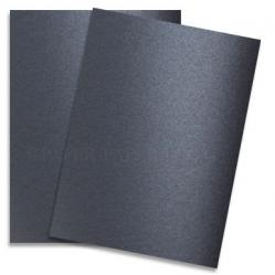 Shine IRON SATIN - Shimmer Metallic Paper - 28x40 - 80lb Text (118gsm)
