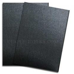 Shine ONYX - Shimmer Metallic - 8.5 x 11 - Text Paper - 200 PK