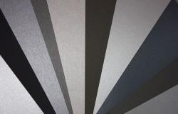 FAVORITE PAPERS - Silver & Gray - 8.5 x 11 - **SAMPLER PACK**