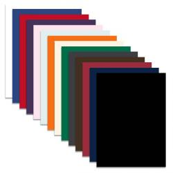 Plike (Plastic-Like) Paper - (8.5 in x 11 in) --SAMPLER PACK--