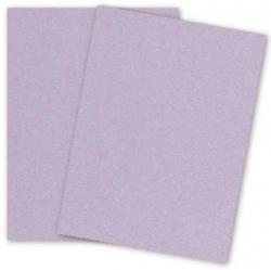 Stardream Metallic - 8.5X11 Card Stock Paper - KUNZITE - 105lb Cover (284gsm) - 25 PK