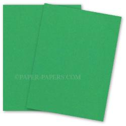 Neenah (Wausau) Astrobrights 8.5 x 11 Paper - GAMMA GREEN - 60lb Text - 500 PK