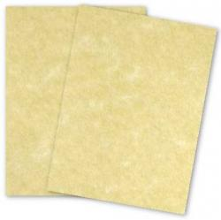 Wausau Astroparche - ANCIENT GOLD - 8.5 x 11 Parchment Paper - 60lb Text - 500 PK