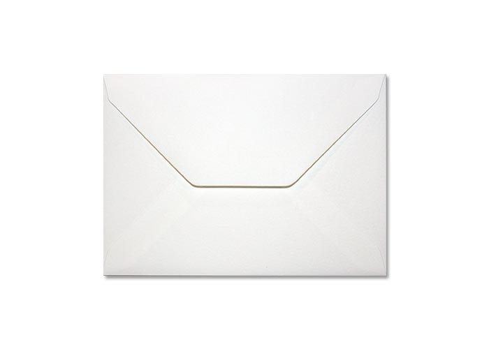 Arturo - A1/4BAR Envelopes - WHITE - 200 PK