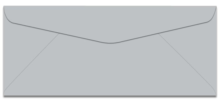 Domtar Colors - Earthchoice No. 10 Envelopes - 2500/carton
