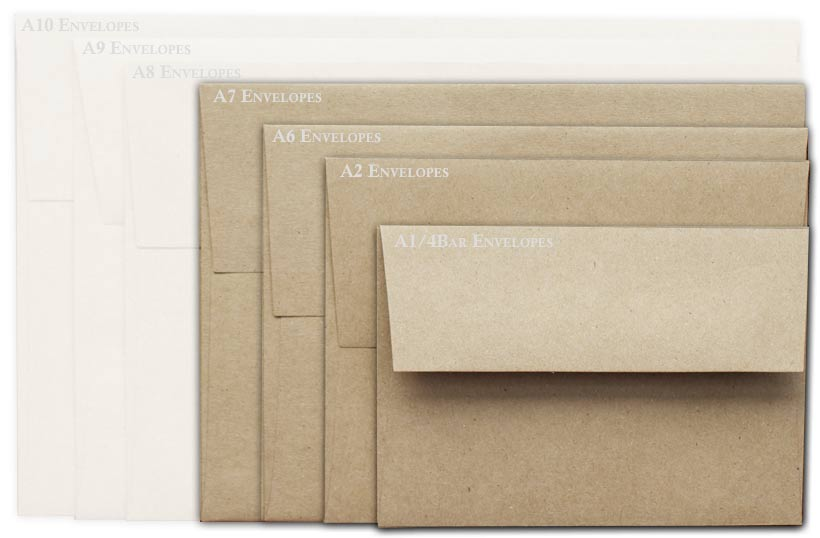 a7 size envelope - anuvrat.info