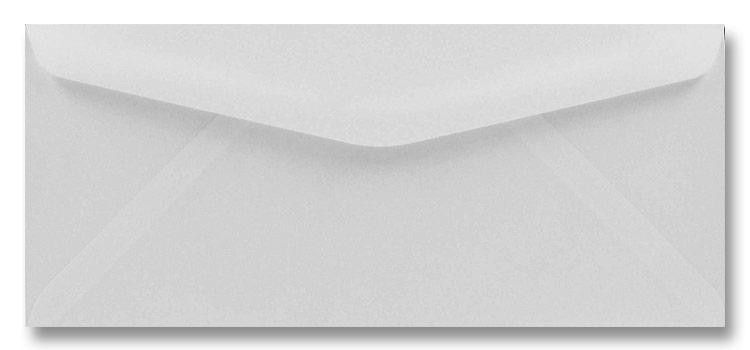 Neenah CLASSIC CREST - No. 10 Envelopes - 500 PK