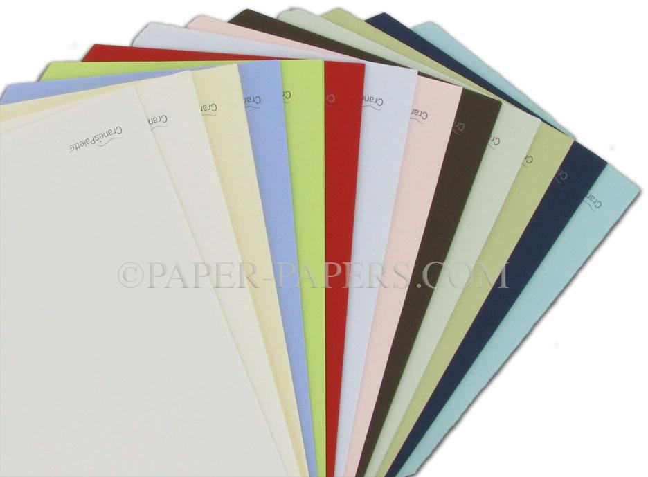 Cranes Palette