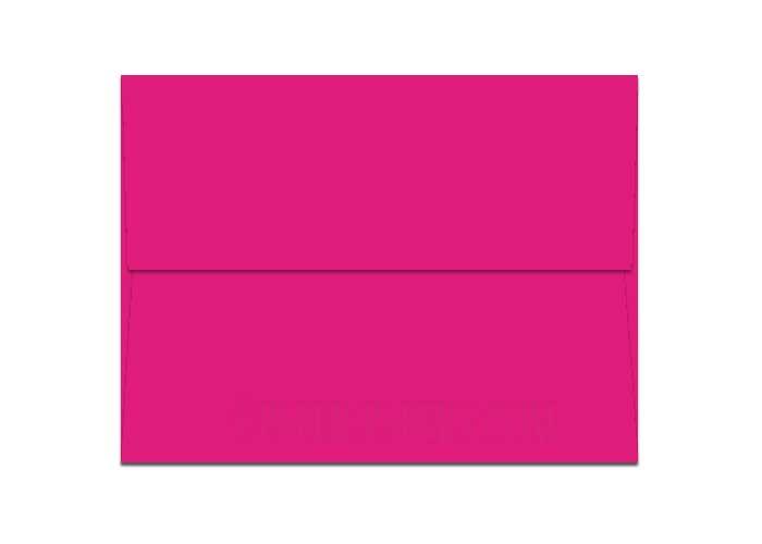 Curious Skin ENVELOPES - A2 Envelopes - PINK - 250 PK