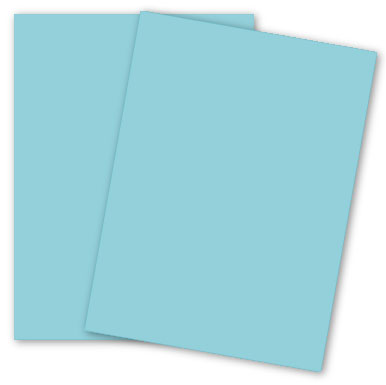 Domtar Colors - Earthchoice Vellum Bristol Cover - 11 x 17 ...