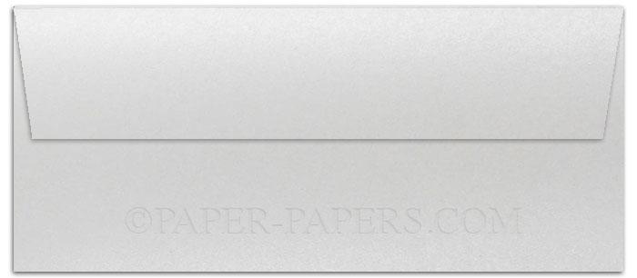 Shine PEARL White - Shimmer Metallic - No. 10 Envelopes (4.125-x ...