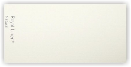 Royal Sundance Linen 11 x 17 Paper - NATURAL - 70lb Text - 500 PK