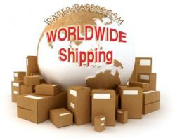 Shipping Paper and Envelopes Worldwide